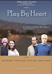 Play By Heart - Poster